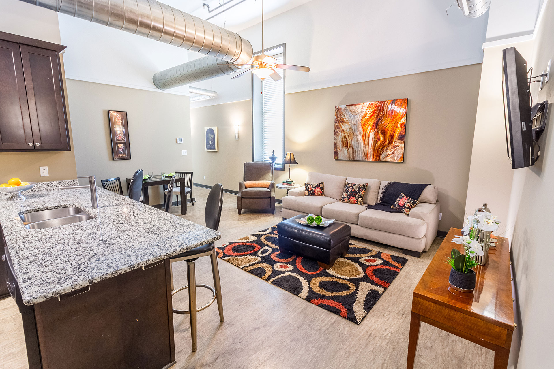 4 Bedroom Apartments for Rent Downtown Columbia MO
